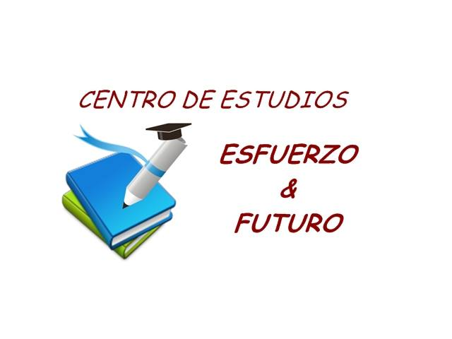 ACADEMIA ESFUERZO Y FUTURO