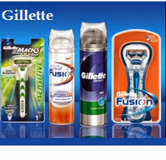 Amazon: Buy Gillette products upto 28% off from Rs 54