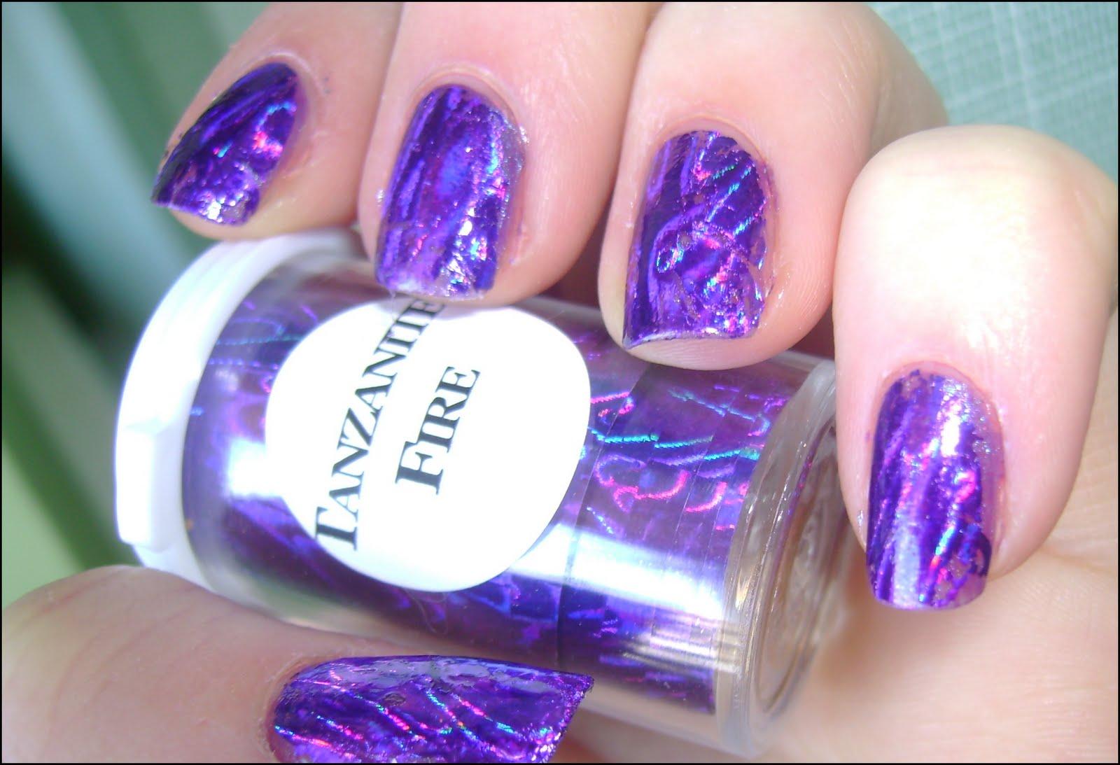 Nail art foil nail arts nail art foil silver starburst spektors nails nail art foil silver starburst nail art foil et stamping dentelle 1 graffiti with nail art transfer prinsesfo Images