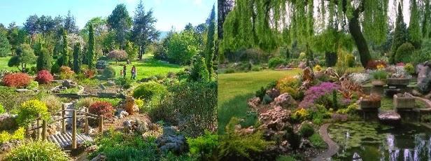 Yalova Karaca Arboretum