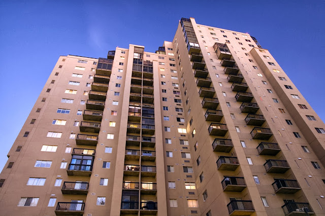 Extremely Well Maintained Stunning Interior Bella Vista Condo For Sale In Arlington Va