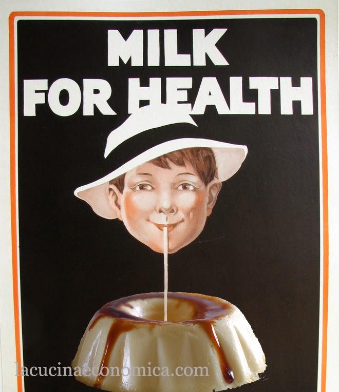 pellegrino artusi e il latte portoghese