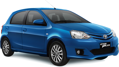 Specification Toyota Etios Valco 2013
