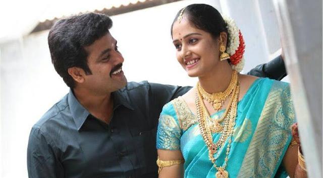 Vivek Gopan And Gayathri | www.pixshark.com - Images ...