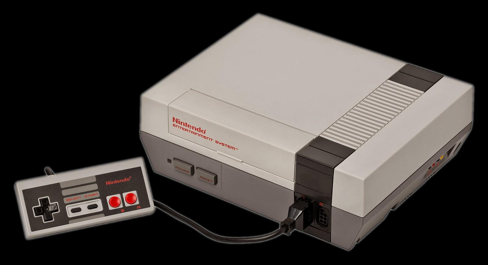 (Licensed NES)
