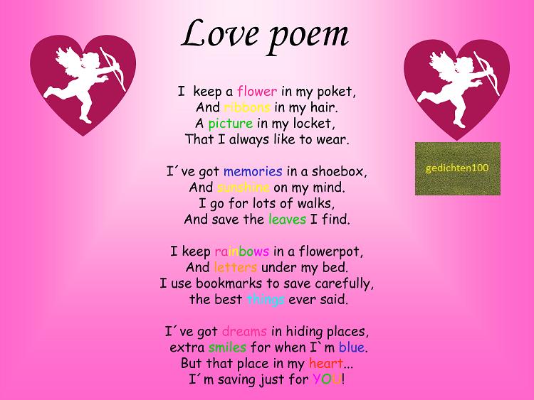 Citaten Bekende Dichters : Liefdesgedichten voor hem