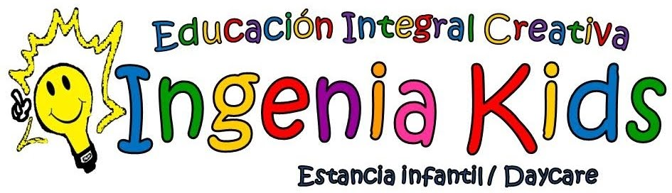 ESTANCIA INFANTIL - GUARDERIA - DAYCARE - LOS CABOS