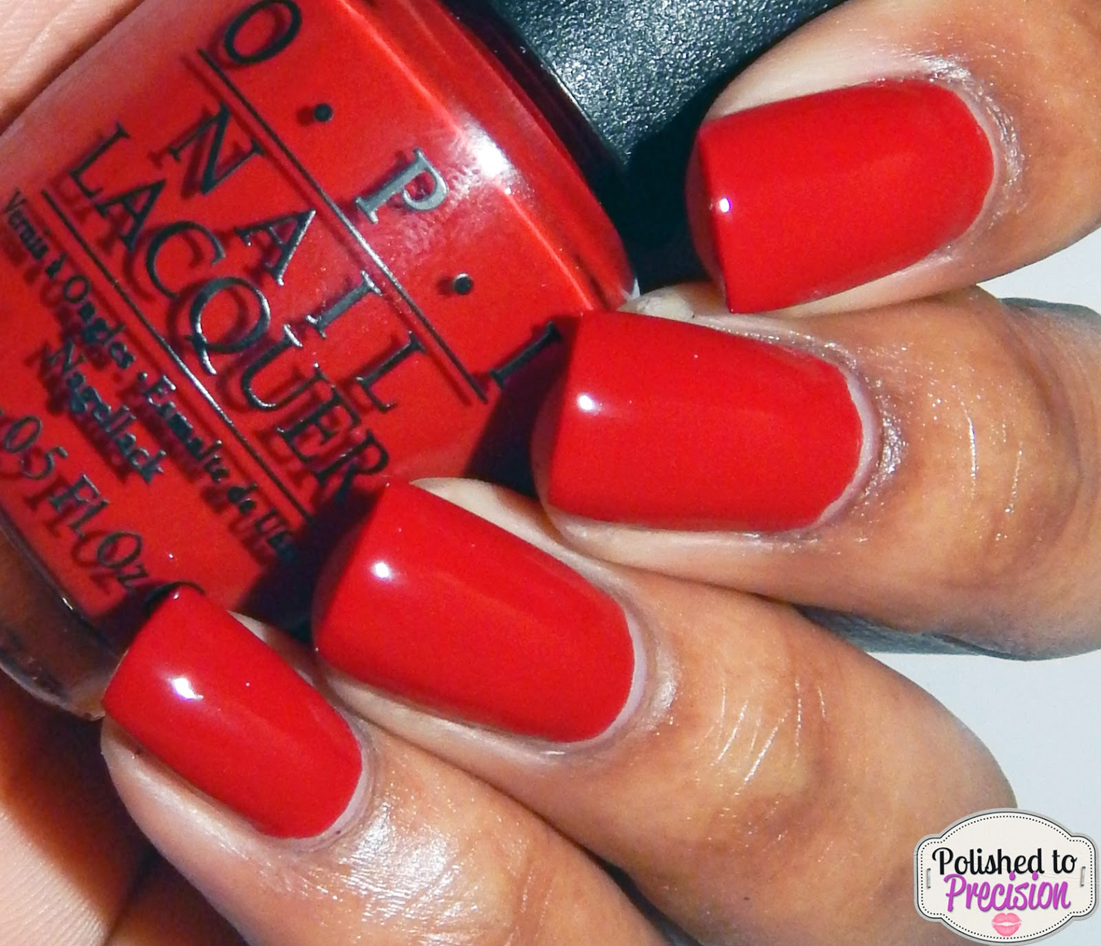 OPI Romantically Involoved