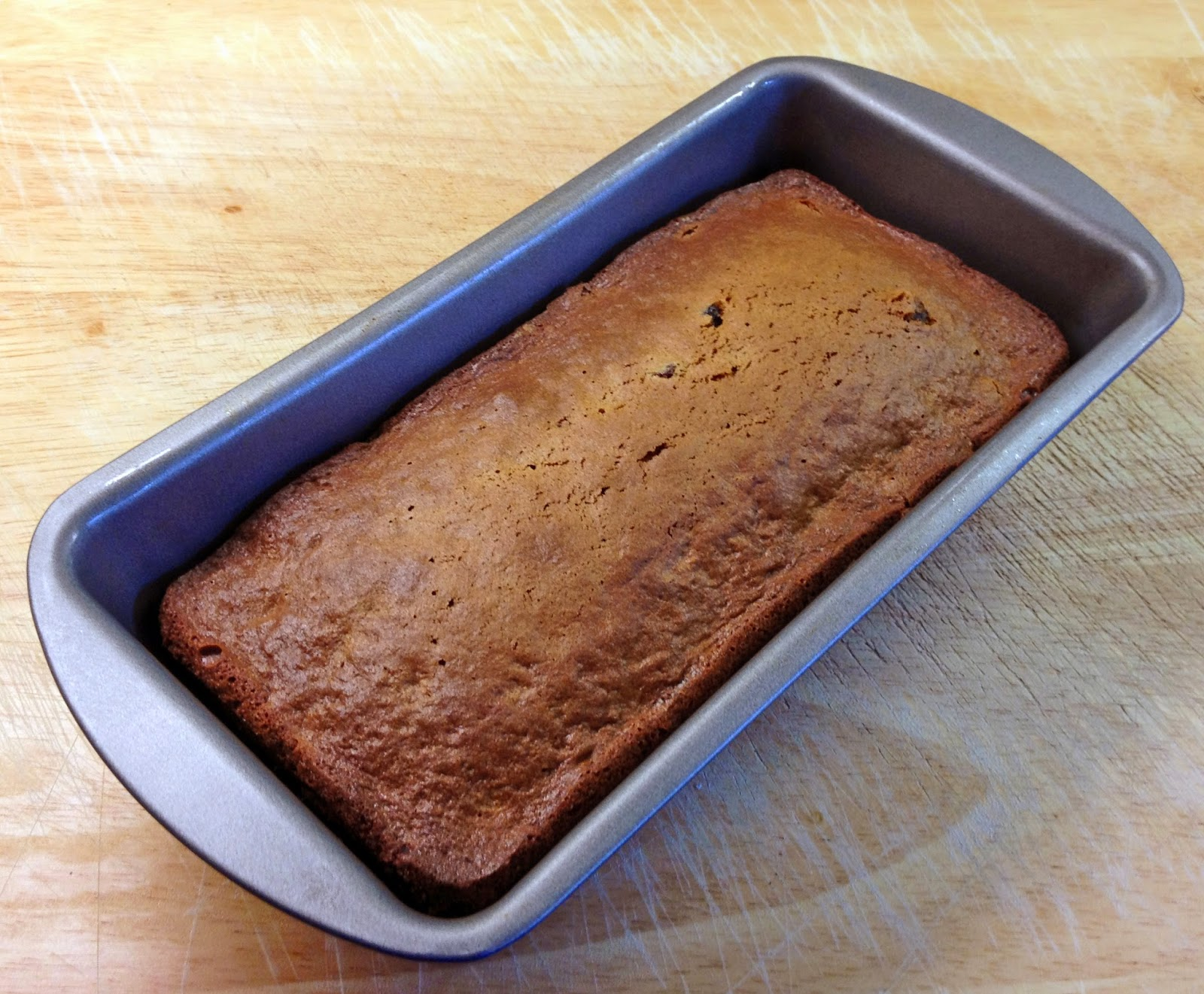 Sticky Malt Loaf Recipe — Dishmaps