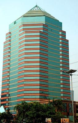 Mulia Building