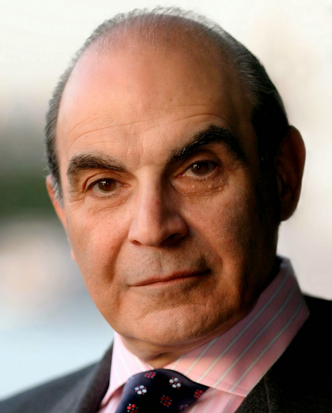 David Suchet (born 1946) David Suchet (born 1946) new pictures