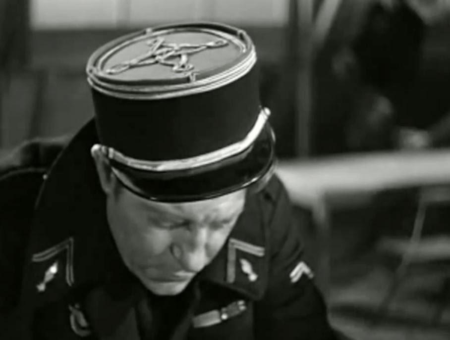 Jean Gabin in La Grande Illusion (1937)