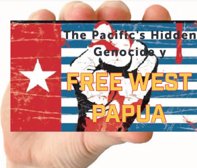 Voice For The Voiceless In West Papua