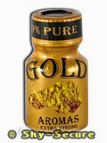 PURE GOLD 10 ml (900 Baht)