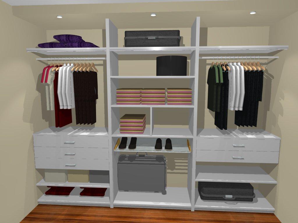 dressing en i de 3m inspiration dressing. Black Bedroom Furniture Sets. Home Design Ideas