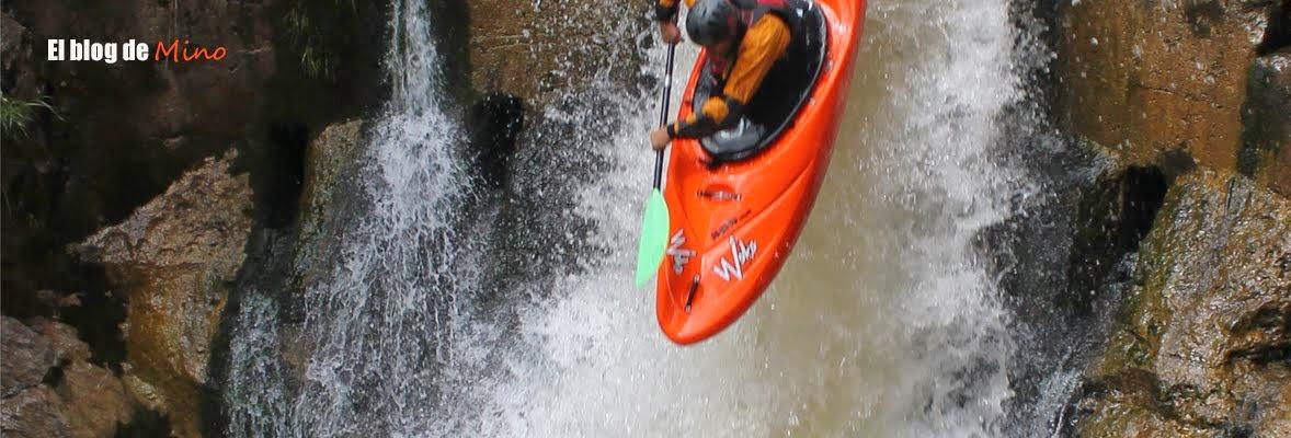 Mino-kayak