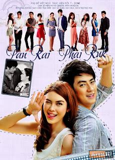 Tình Yêu Và Cạm Bẫy -  Pan Rai Phai Ruk