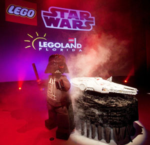 Legoland Star Wars Expansion