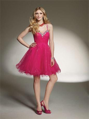 Prom Dresses Wiki: Prom dresses well-dressed