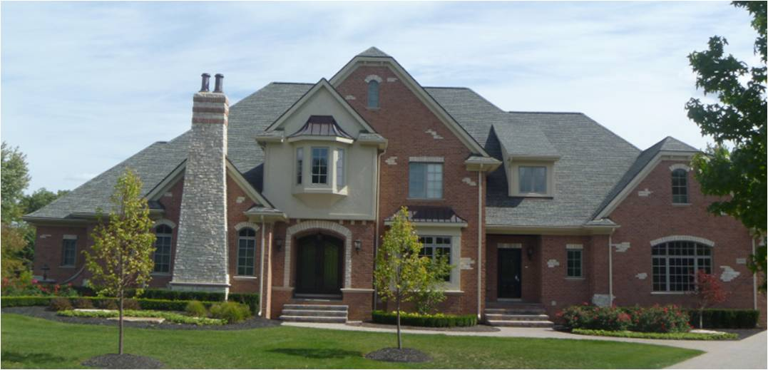 New construction homes novi mi blog conquest real estate for Home building companies in michigan