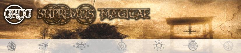 ORDO SUPREMUS MAGICAE