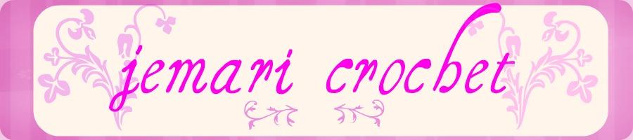 ♥ Jemari Crochet ♥