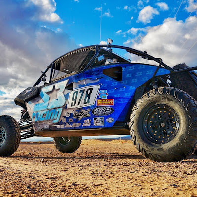 Can-Am Maverick MAX Turbo