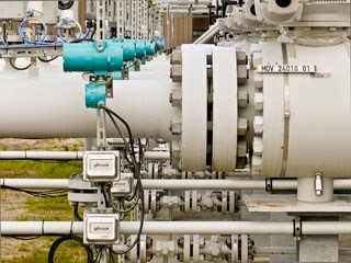 Flexim Midstream Gas Meters