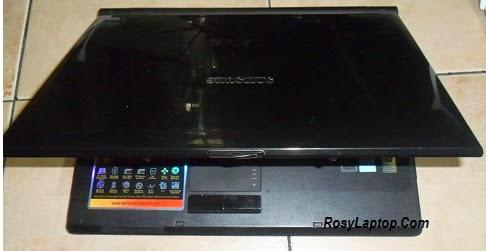 SAMSUNG R20 Dual Core 14″ VGA ATI