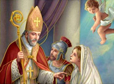 San Valentin ruega para que alcancemos la santidad de nuestros hogares