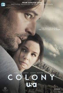 Colony Dublado e Legendado