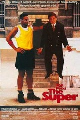 The Super (1991) DVDRip Subtitulados