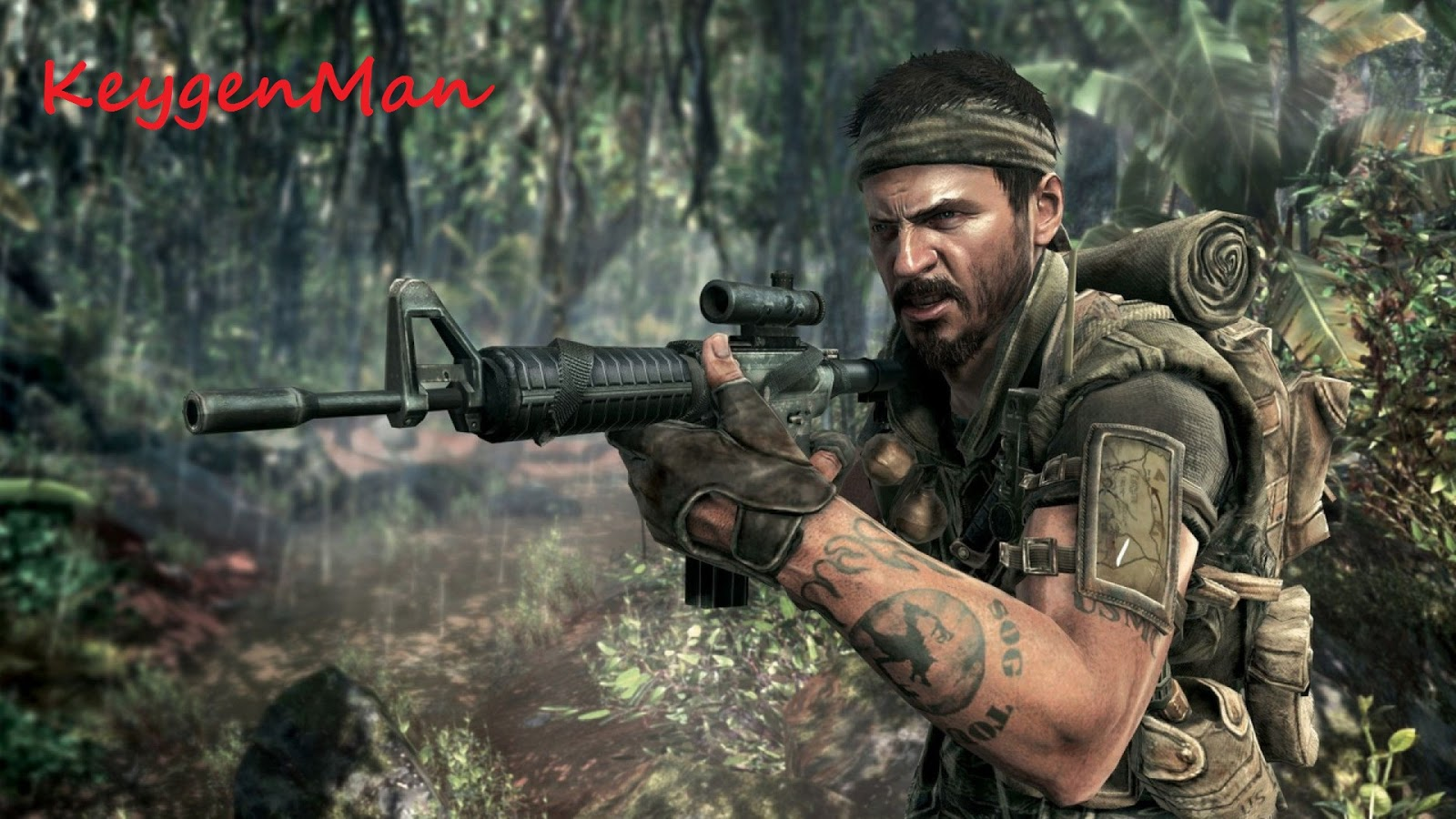 Call of Duty Black Ops Torrent Full Indir