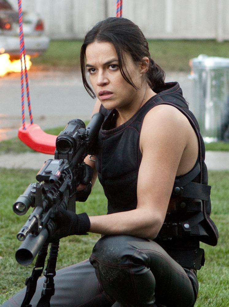 kianfai87 on PlayRole: Resident Evil: Retribution (2012) Milla Jovovich Filmography