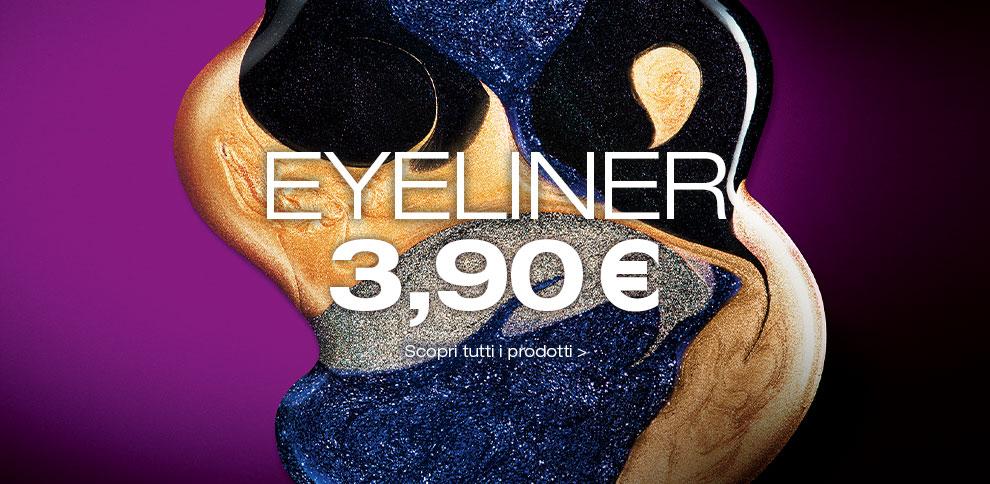 KIKO Eyeliner a 3,90€