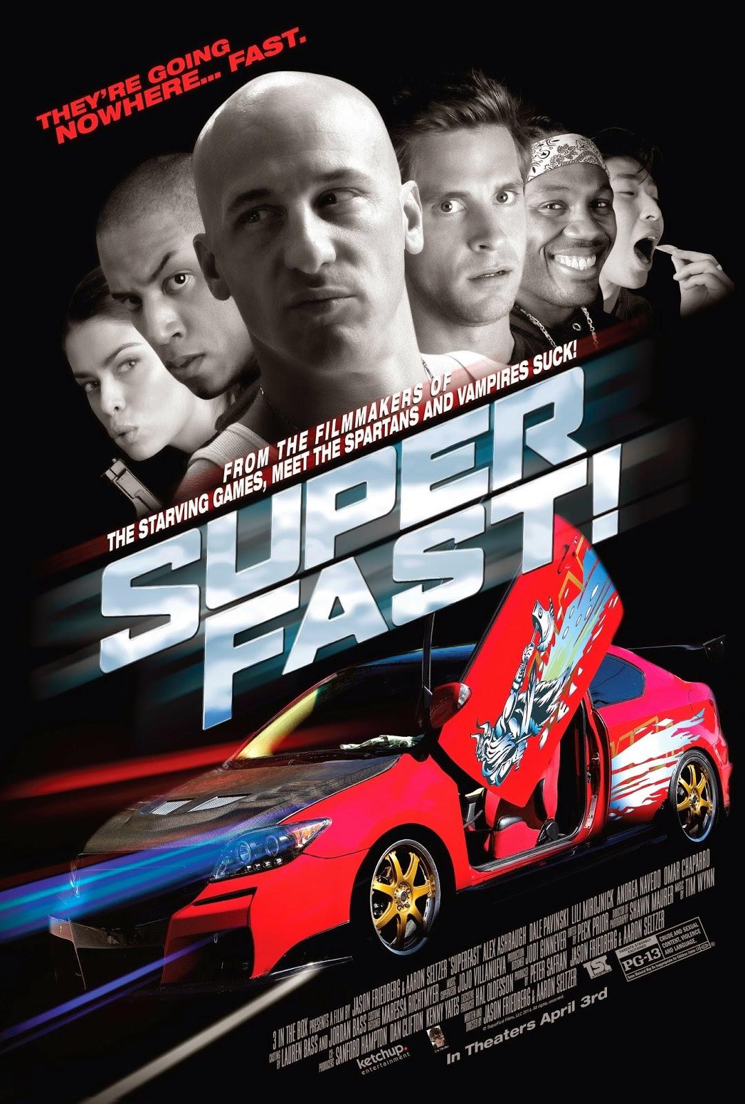 Superfast 2015