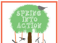 Spring Into Action – Week 2