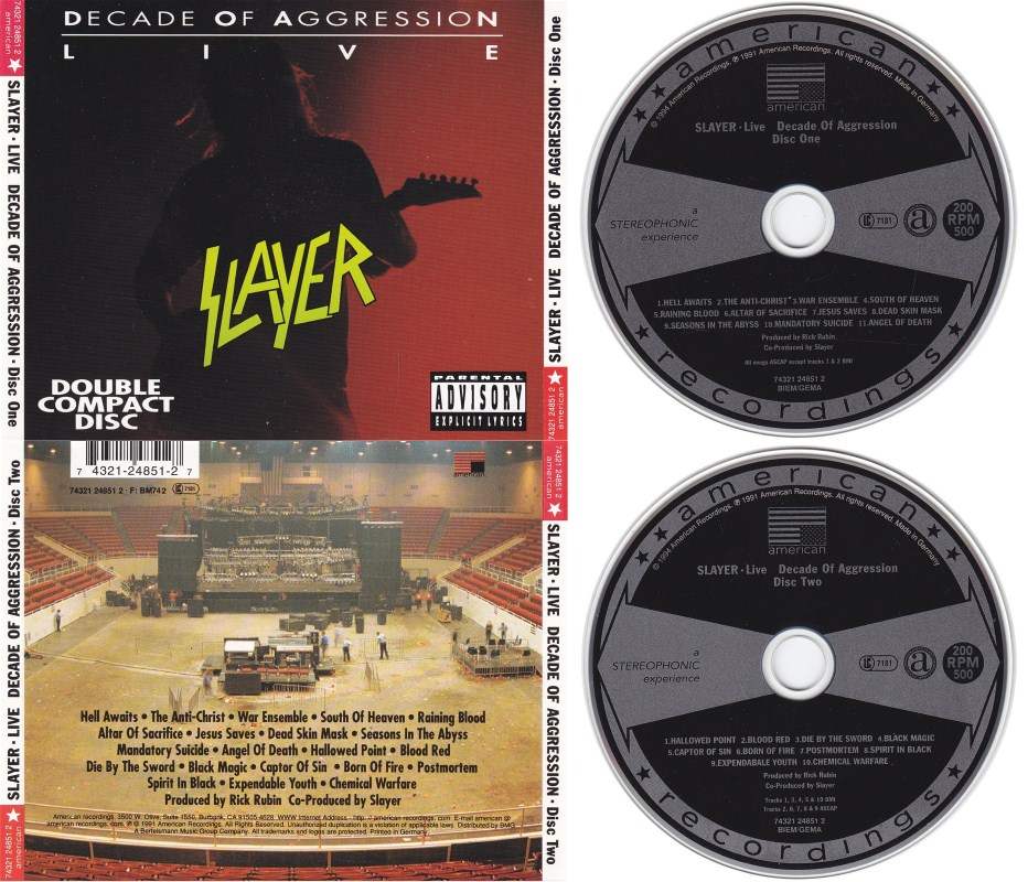 Slayer Download Blogspot