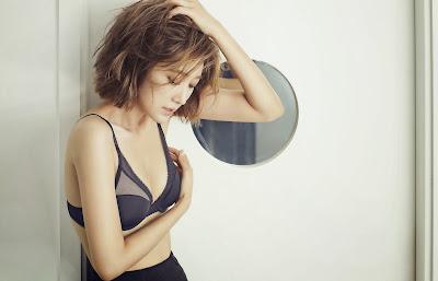 Go Joon Hee – Grazia Magazine September Issue 2013