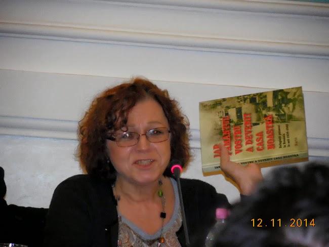 Alicja Wancerz-Gluza, Centrul KARTA