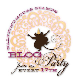 Next Blog Party on the 17th