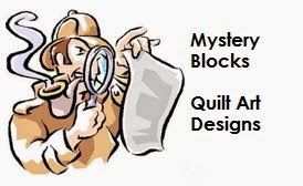 Mysteryblocks 2016 bei Janeen