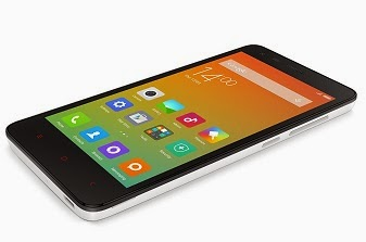 Redmi 2 (White) for Rs.6999 @ Amazon + FREE Screen Protector & Micro SIM Card Tray