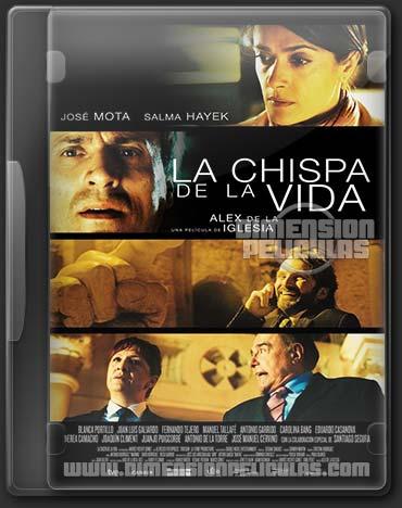 La chispa de la vida (DVDRip Castellano) (2011)