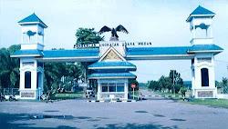 Lanud Medan Berganti Nama Pangkalan TNI AU Soewondo