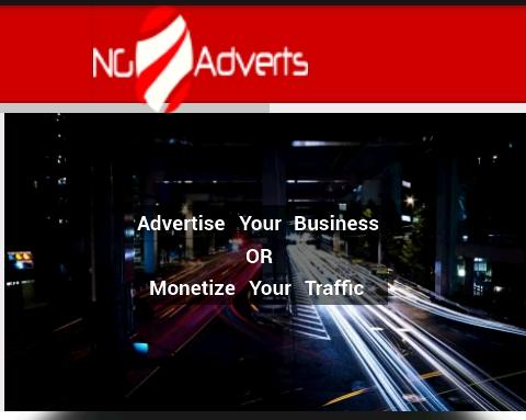 ngadverts affiliate program