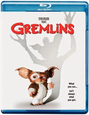 Gremlins (1984) HD 1080p Latino