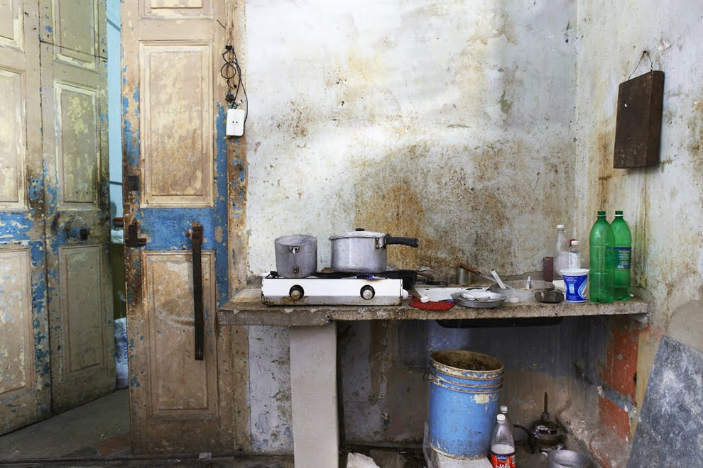 fanatic cook kitchens in cuba