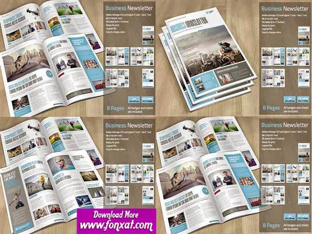 تصميمات مجلات التصميم رقم ( 38 ) magazine design