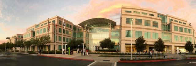 Investimentos em infra-estrutura, da Apple pode chegar em 15 bilhões em 2016